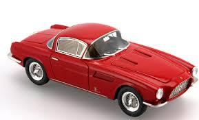 ferrari classic models bbr models 1966 ferrari 250 europa vignale 0359 gt red bbr105c