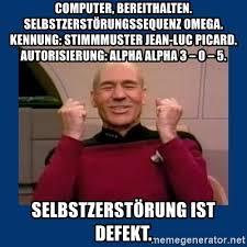 Jean Luc Picard Meme Generator - jean luc picard meme generator 28 images danke f 252 r eure