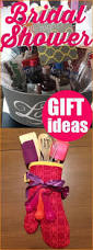 Cute Wedding Shower Gift Ideas Best 25 Fun Bridal Shower Gifts Ideas On Pinterest Wine