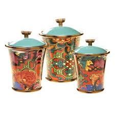 floral ceramic kitchen canisters shop the best deals for nov