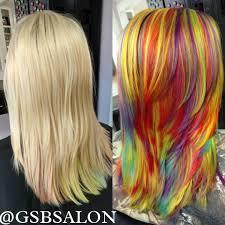 before u0026 after glass slipper beauty salon www
