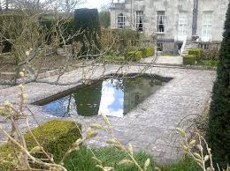 ornamental pond picture of kingston maurward park and gardens
