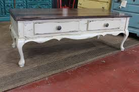 coffee table french linen coffee table annie sloan chalk paint