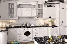 kitchen cabinet toledo close up shaker style kitchen cabinets