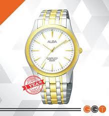 Jam Tangan Alba Emas informasi harga jam alba emas mei 2018