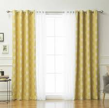 light blocking curtains ikea best insulated blackout curtains apartment therapy
