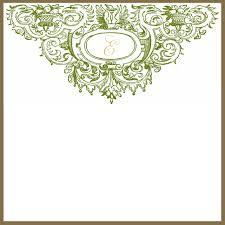 Indian Wedding Card Templates Indian Wedding Card Blank Templates Wedding Invitation Cards