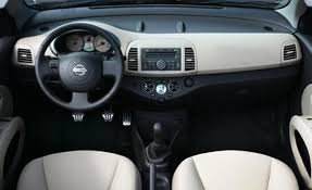 nissan sunny 2002 interior car picker nissan micra interior images