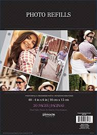 photo album refill pages 4x6 3 ring photo album refill pages 4x6 2 ring compare prices at nextag