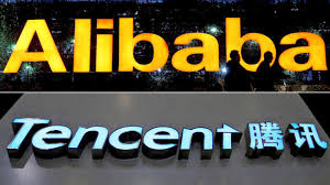 alibaba tencent alex lew is tencent raising its game with its credit score system
