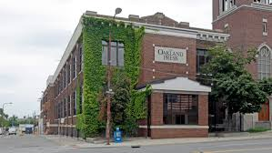oakland press to downsize from its space in downtown pontiac