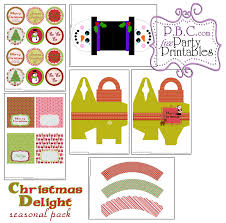 christmas delight seasonal pack pregnancy baby child