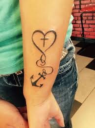best 25 faith hope tattoos ideas on pinterest faith hope love