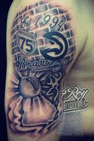 13 best atlanta falcons tattoos images on pinterest atlanta