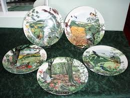 bradex plates collectible china and glass buy and sell in the
