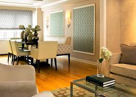 Add Space Interior Design Using Wallpaper To Add Space Visually To Your Interiors