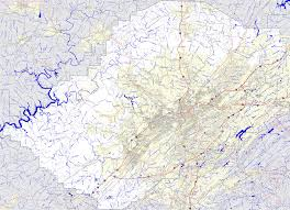 Alabama Counties Map Bridgehunter Com Jefferson County Alabama