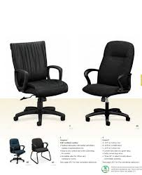 Comfortable Office Chairs Png Hon U2014 Hallmark Office Furniture