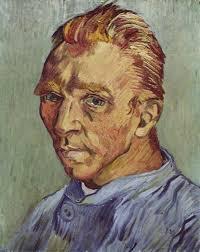 most famous paintings self portrait without beard by vincent van gogh
