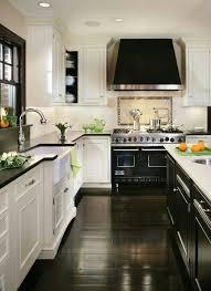 Rugs For Hardwood Floors In Kitchen Best 10 Black Hardwood Floors Ideas On Pinterest Black Wood