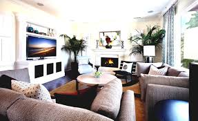 Modern Tv Room Design Ideas Simple 60 Flat Screen Tv Living Room Decor Design Ideas Of Best