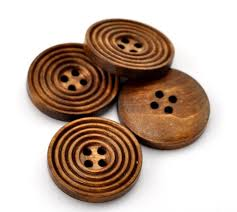 popular wood buttons coffee buy cheap wood buttons coffee lots