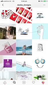 download instagram layout app 9 types of instagram grid layouts planner tips