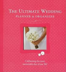 ultimate wedding planner building a better binder