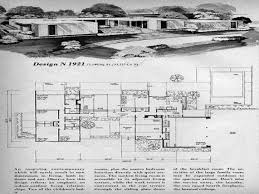 55 mid century home plans tag archives mid century modern house