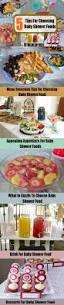 how to choose baby shower foods tips for choosing foods u0026 drinks