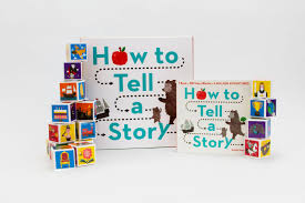 how to tell a story 1 book 20 story blocks a million