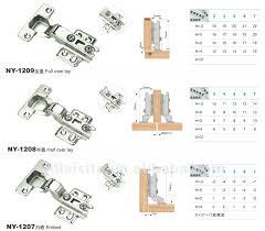 cabinet door hinges types sophisticated kitchen cabinet door hinges amazing latest hinge types