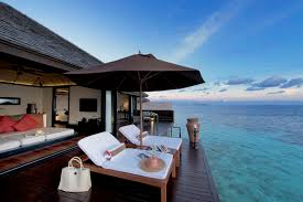 maldives honeymoon resorts water villas u0026 bungalows