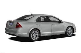 ford fusion 2010 price 2010 ford fusion price photos reviews features