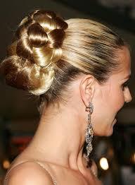hair in a bun for women over 50 50 lovely bun hairstyles for long hair