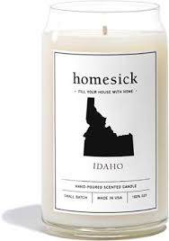 Homesick Candle 598090 Best Products Images On Pinterest Garage North Faces And
