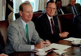 George Bush Cabinet Top 21 Faces Of The Gulf War Al Arabiya English