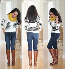 what to wear with light brown boots 69 best weekend fashion images on pinterest casual wear fall