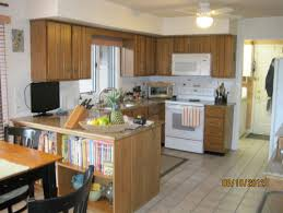 Outdated Kitchen Cabinets Updating A Dated Kitchen While Keeping Dated Cabinets