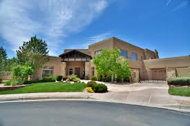 albuquerque high desert and foothills real estate