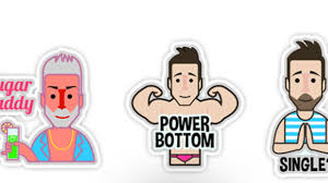 Gay Love Memes - spice up your texts with this new gay emoji keyboard sbs sexuality
