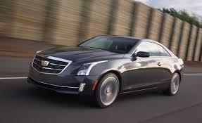 2015 Cadillac Elmiraj Price 2015 Cadillac Ats First Drive U2013 Review U2013 Car And Driver