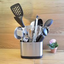 Kitchen Utensil Design by Oxo Steel Kitchen Tool And Utensil Rack Voluptuo Us