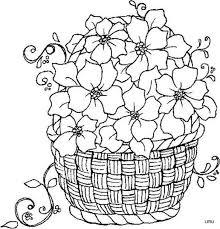 111 best b u0026n laminas vintage coloring images on pinterest