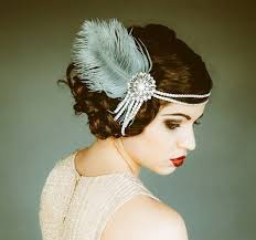 roaring 20 s long hairstyles 58 best 1920s hair images on pinterest roaring 20s flapper