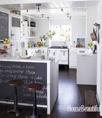 Beach Cottage Kitchen by White Cottage Kitchen Atticmag