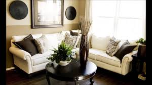 Luxury Apartment Design Ideas For Small Living Room Interior - Luxury apartment design
