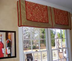 contemporary kitchen window valances ideas kitchen trends window