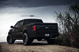 Ford Raptor Rims - post your wheels tires pictures offsets etc here page 4