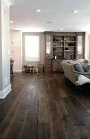 Hardwood Floor Living Room Wooden Floor Ideas